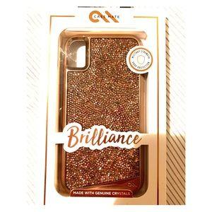 Case-Mate Brilliance iPhone XR